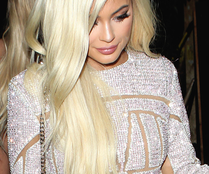 dress and kylie jenner image