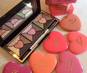 cosmetics and too faced image