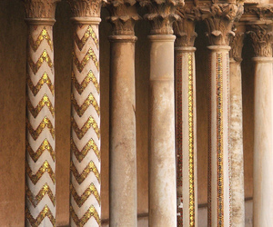 architecture and column image