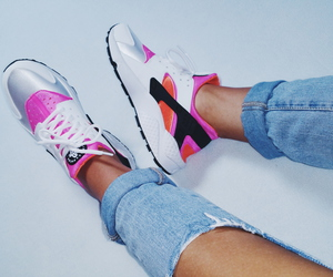 Best, huarache, and nike image