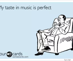 music, perfect, and quote image