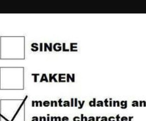 anime, character, and funny image