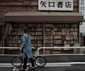 book and japan image