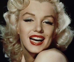 Marilyn Monroe and beautiful image