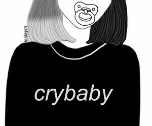 crybaby, melanie martinez, and album image