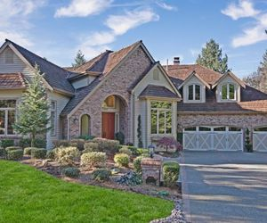 dream home, house, and luxury homes image