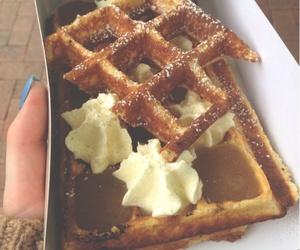 bae, desserts, and food image