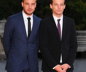 louis, perfect, and liam image