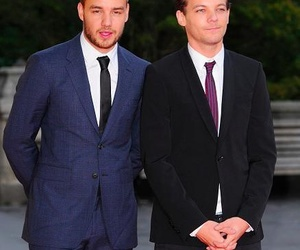 louis, believe in magic, and liam image