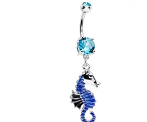bellybutton rings image