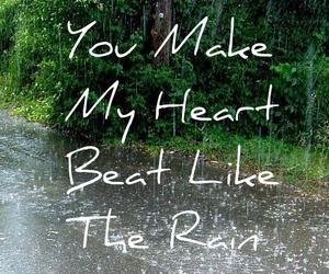 borns electriclove rain image