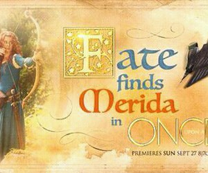 disney, fate, and merida image