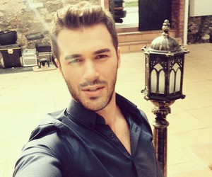 handsome and yusuf cim image