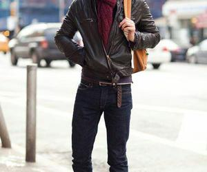 men, nice, and style image
