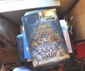 books, young adult, and elias image