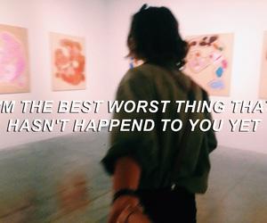 art, fall out boy, and Lyrics image