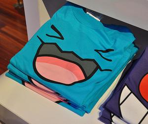 pokemon, shirt, and t-shirt image