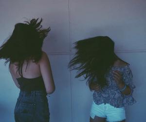 girl and grunge image