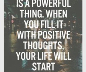 life, mind, and positive image