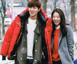 love, theheirs, and doramas image