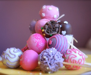 sweet, food, and chocolate image