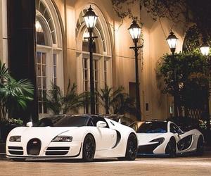 cars, luxury, and bugatti image
