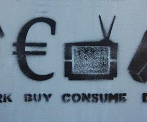 consumerism, true, and life image