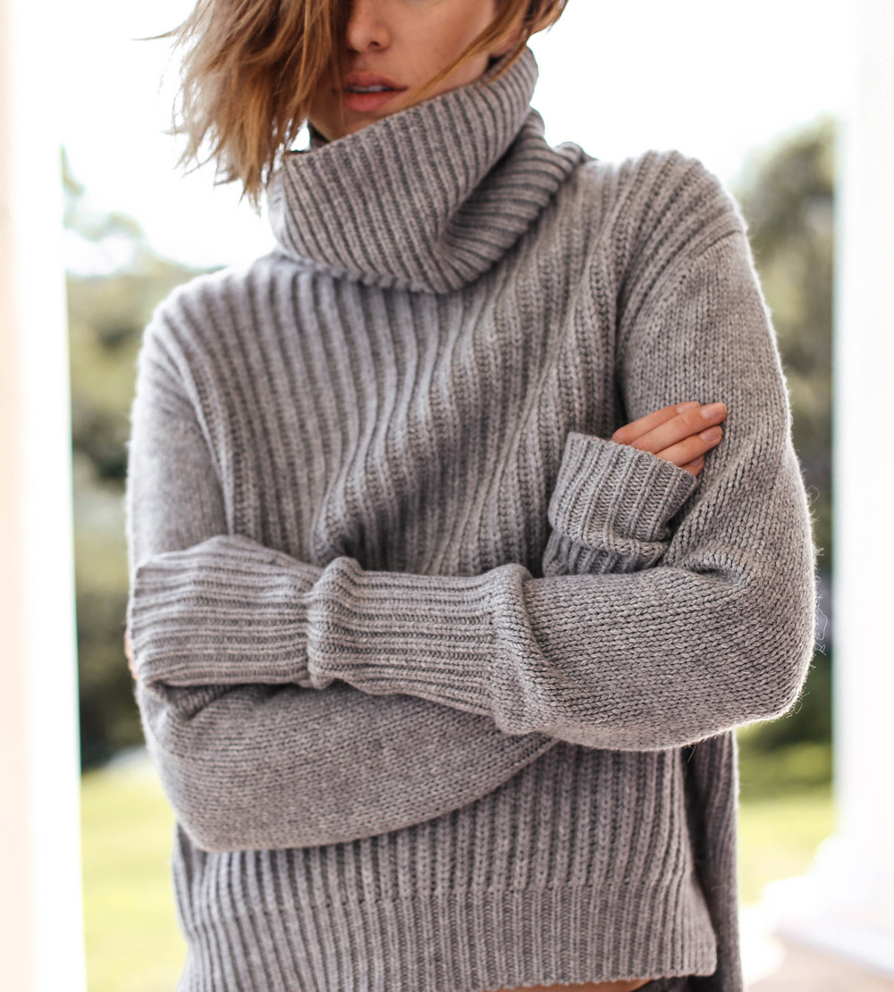cosy, style, and turtleneck image