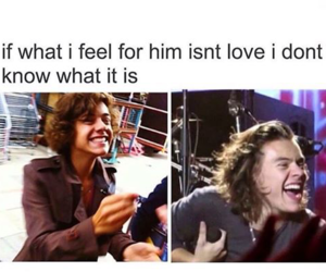 Harry Styles, cute, and love image
