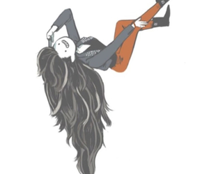 marceline, marcy, and adventure time image