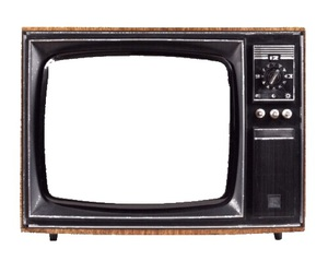 overlay, transparent, and tv image