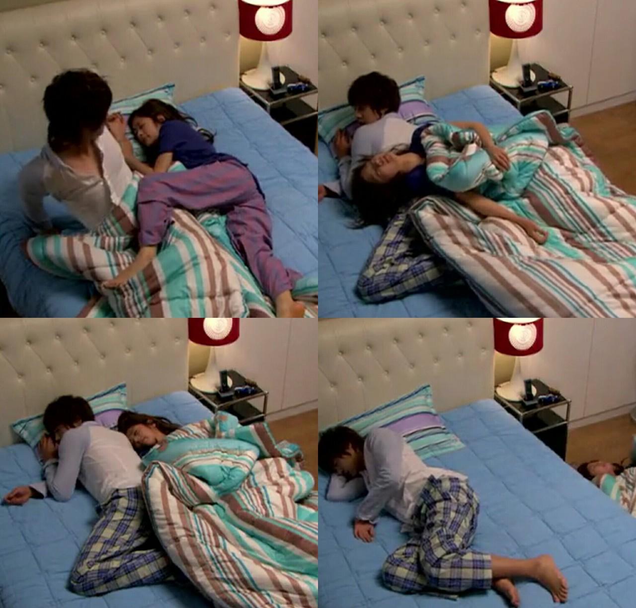 couple, kim hyun joong, and ss501 image