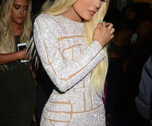 kardashian, jenner, and kyliejenner image