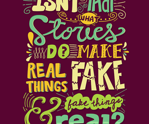 hand lettering, quotes, and typography image