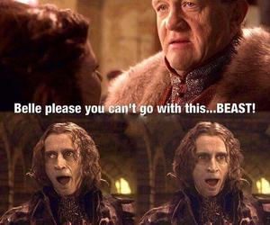 once upon a time, rumple, and funny image