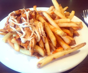 Chicken, delicious, and food porn image