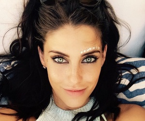 Jessica Lowndes, beauty, and fashion image