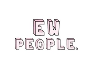 people and ew image