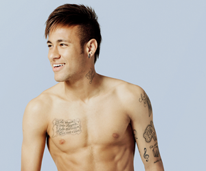 neymar, Hot, and lupo image