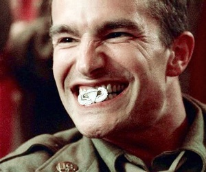 Band of Brothers, hbo, and bill guarnere image