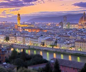 florence, italia, and italy image
