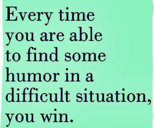 quotes, humor, and win image