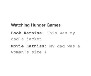 hunger games, catching fire, and cf image