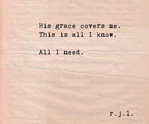 faith and grace image