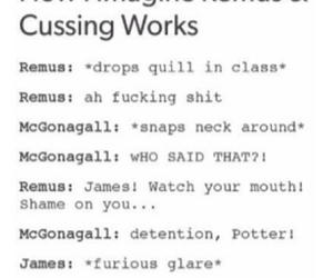 harry potter, hp, and tumblr image