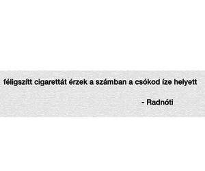 magyar, radnóti miklós, and költèszet image