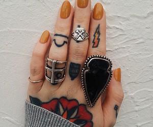 nail and nail polish image