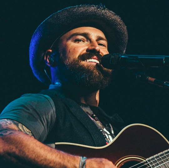 zac brown band image