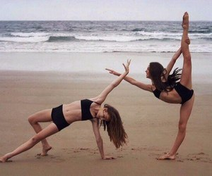 ballet, body, and Dream image