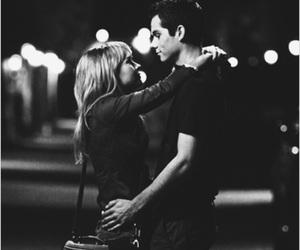 the first time, dylan o'brien, and couple image